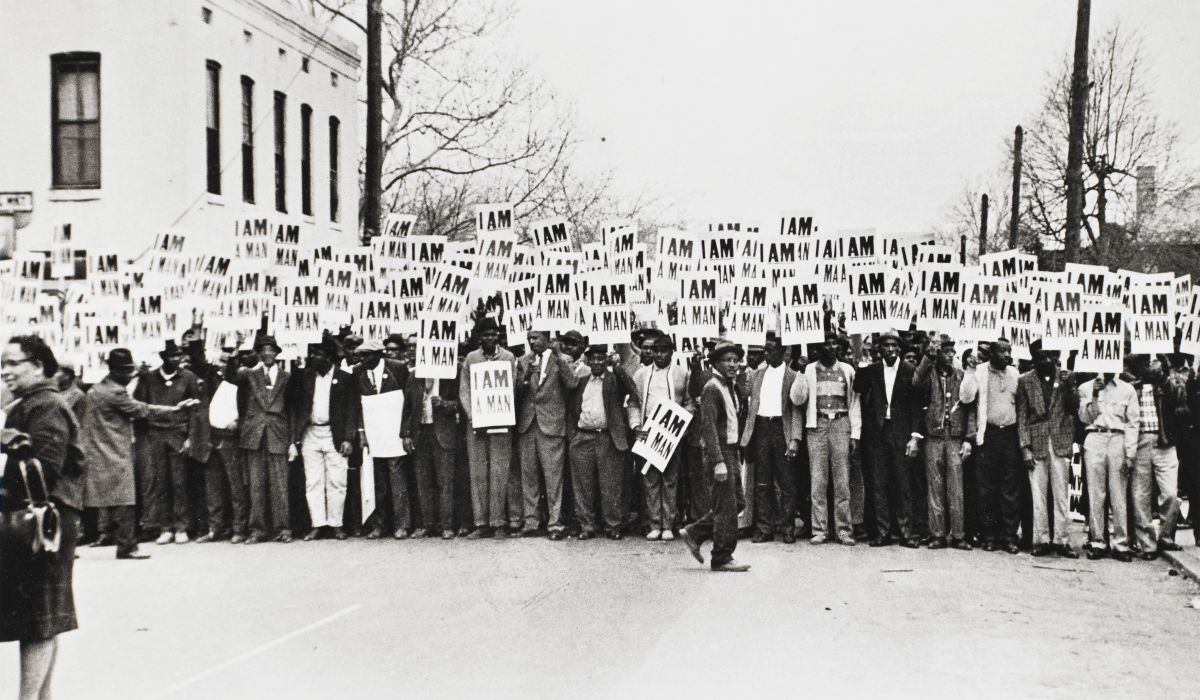 1968: Municipal Workers, Martin Luther King, Jr., and the Poor People's  Campaign - UE Local 150